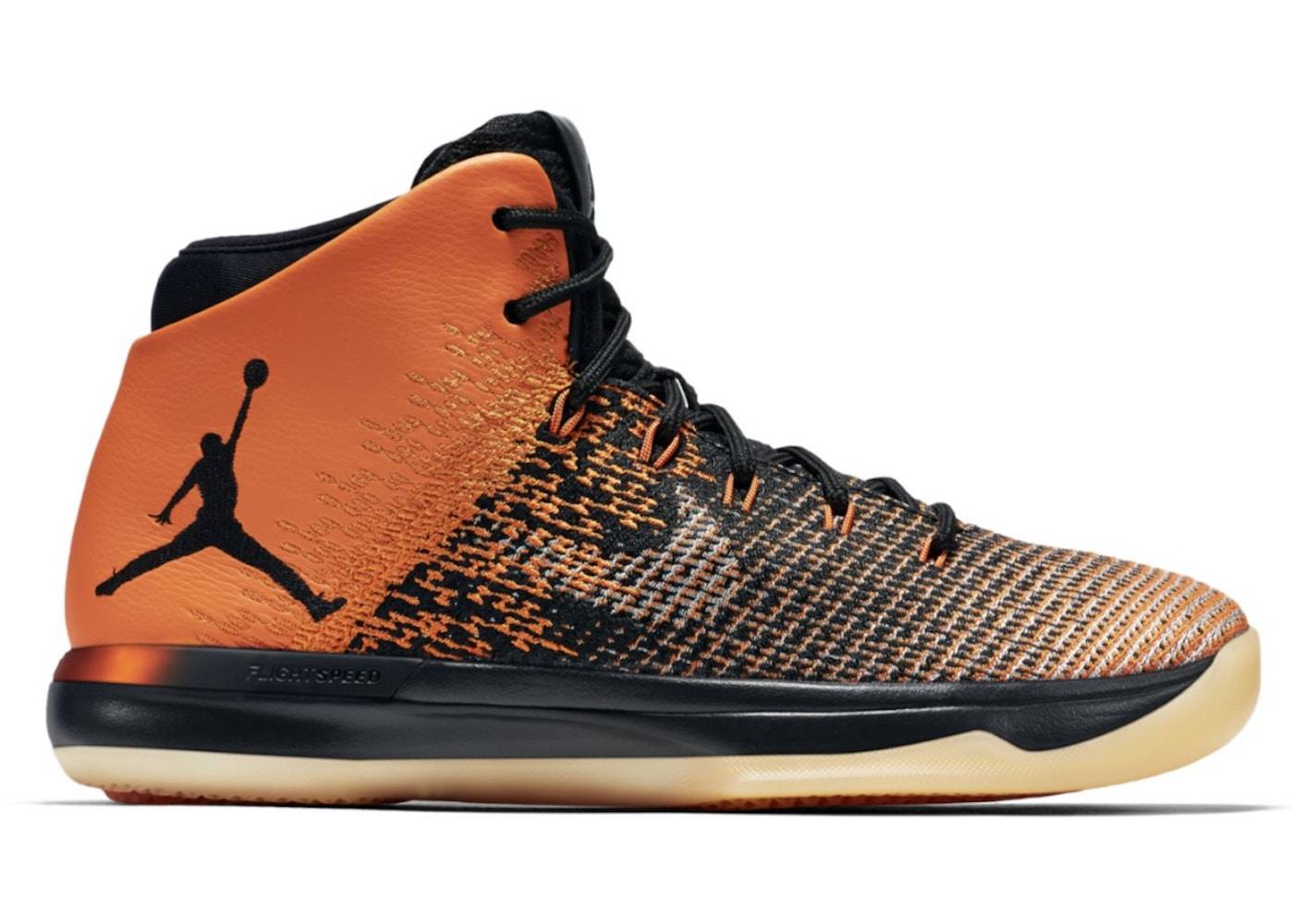 Buy Air Jordan 31 Shoes Deadstock Sneakers