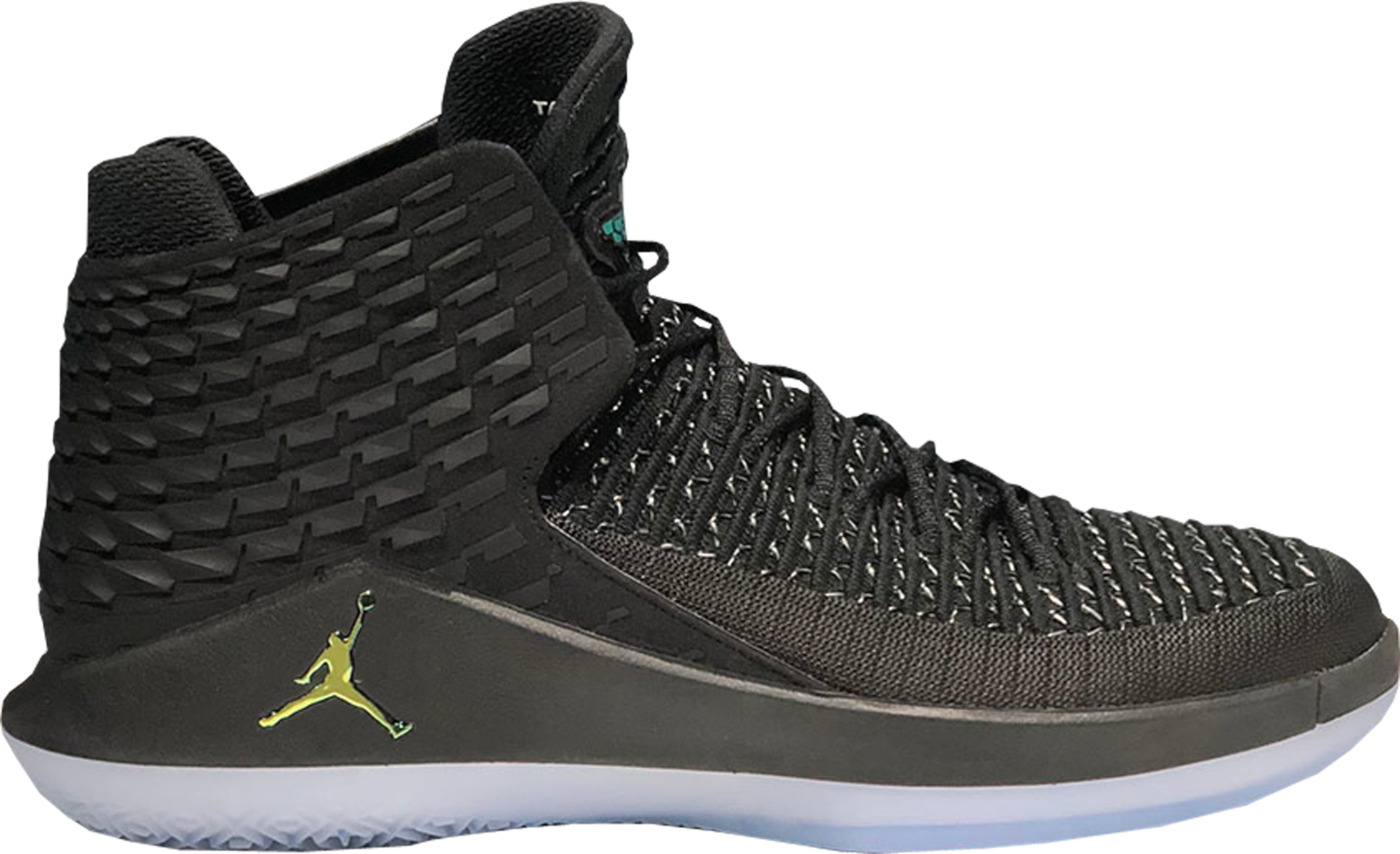 Air Jordan XXXII Black Cat