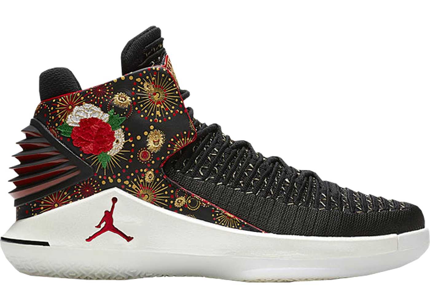 separation shoes b5869 bee83 Jordan XXXII Chinese New Year 2018 (China Release)