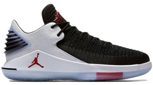 Jordan XXXII Low Free Throw Line