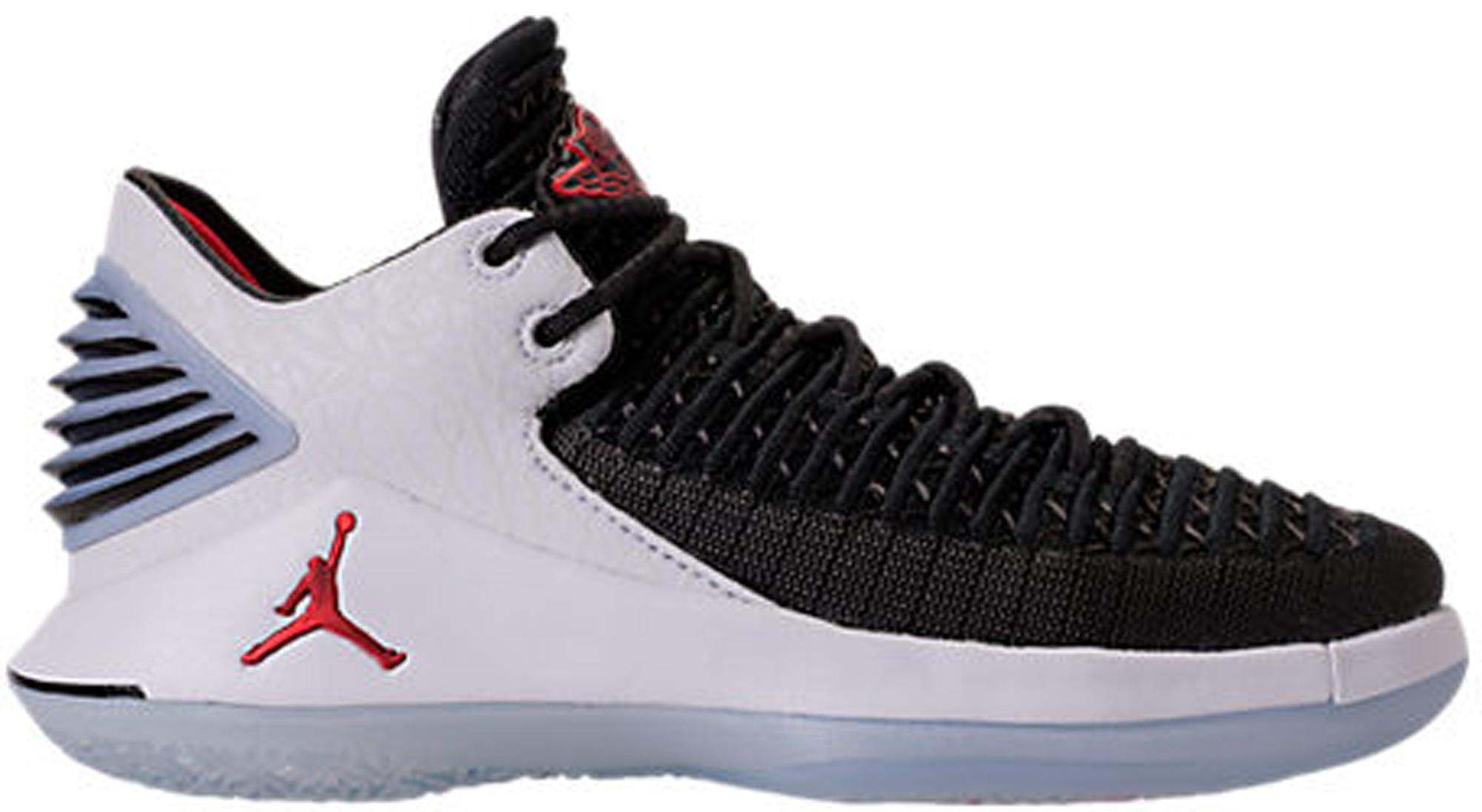 Jordan XXXII Low Free Throw Line (GS)