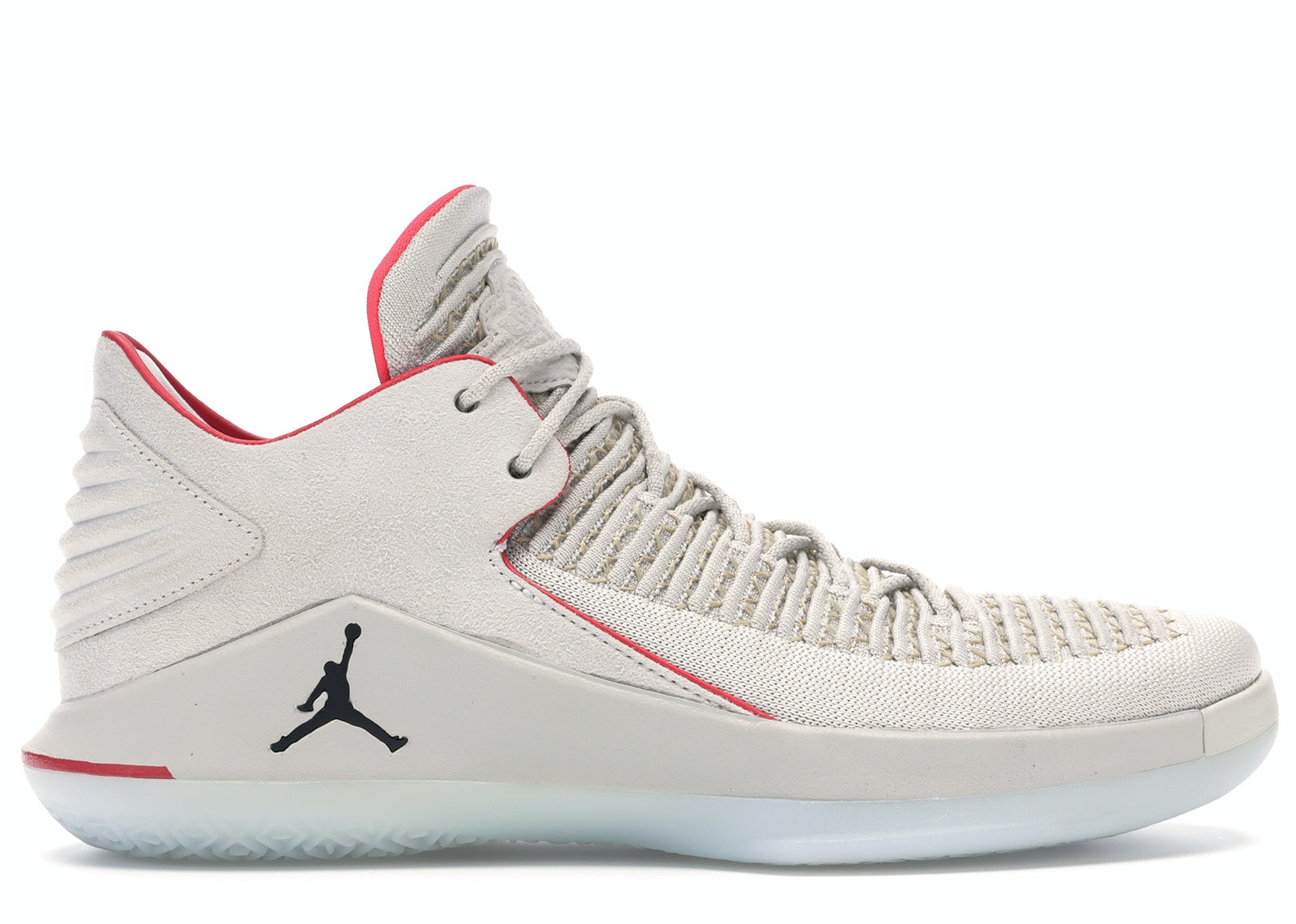 Jordan XXXII Low Gordon St.