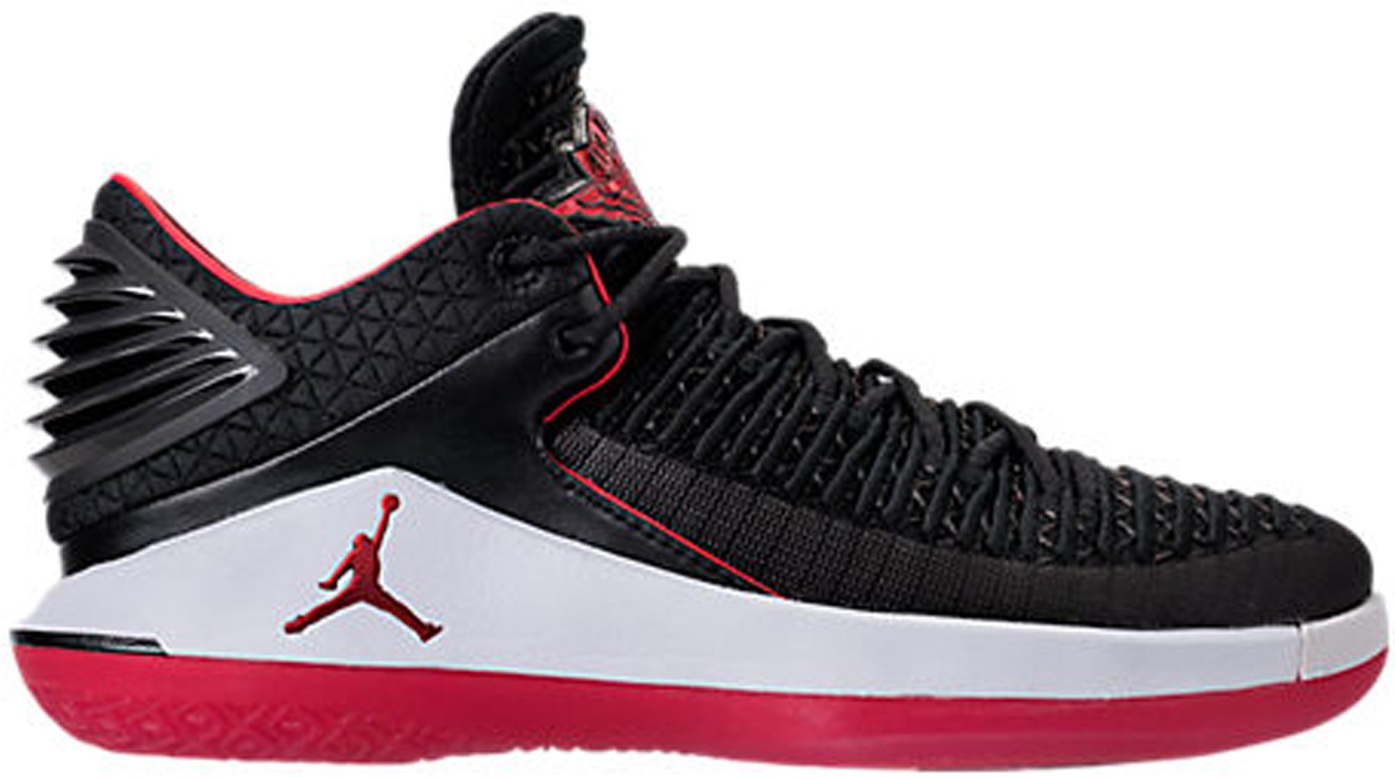 Jordan XXXII Low MJ Day