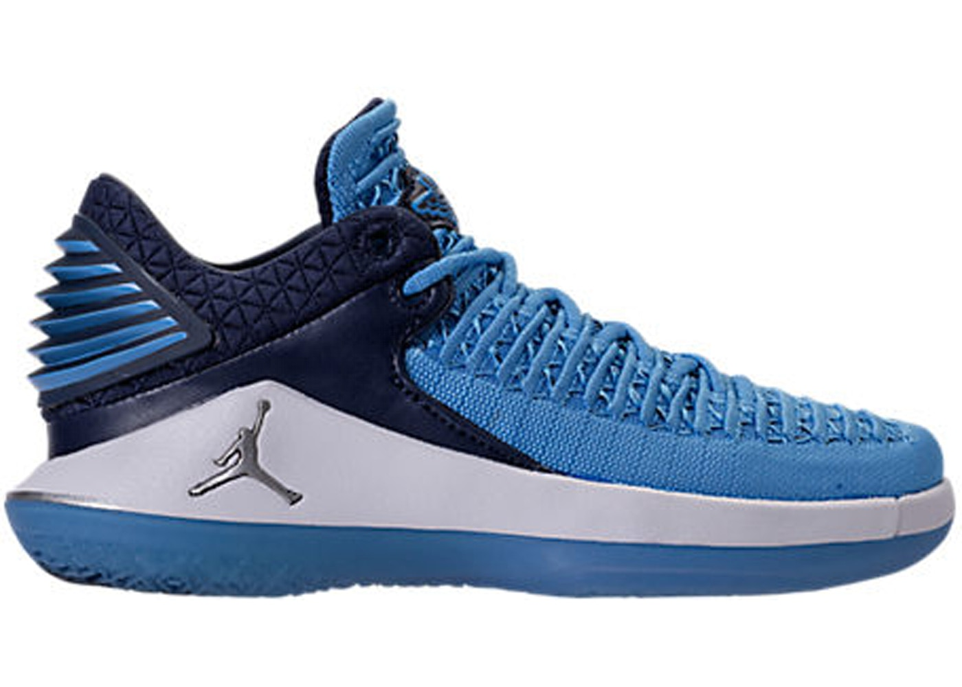 new arrivals 6ab75 00889 Jordan XXXII Low UNC Win Like 82 (GS)