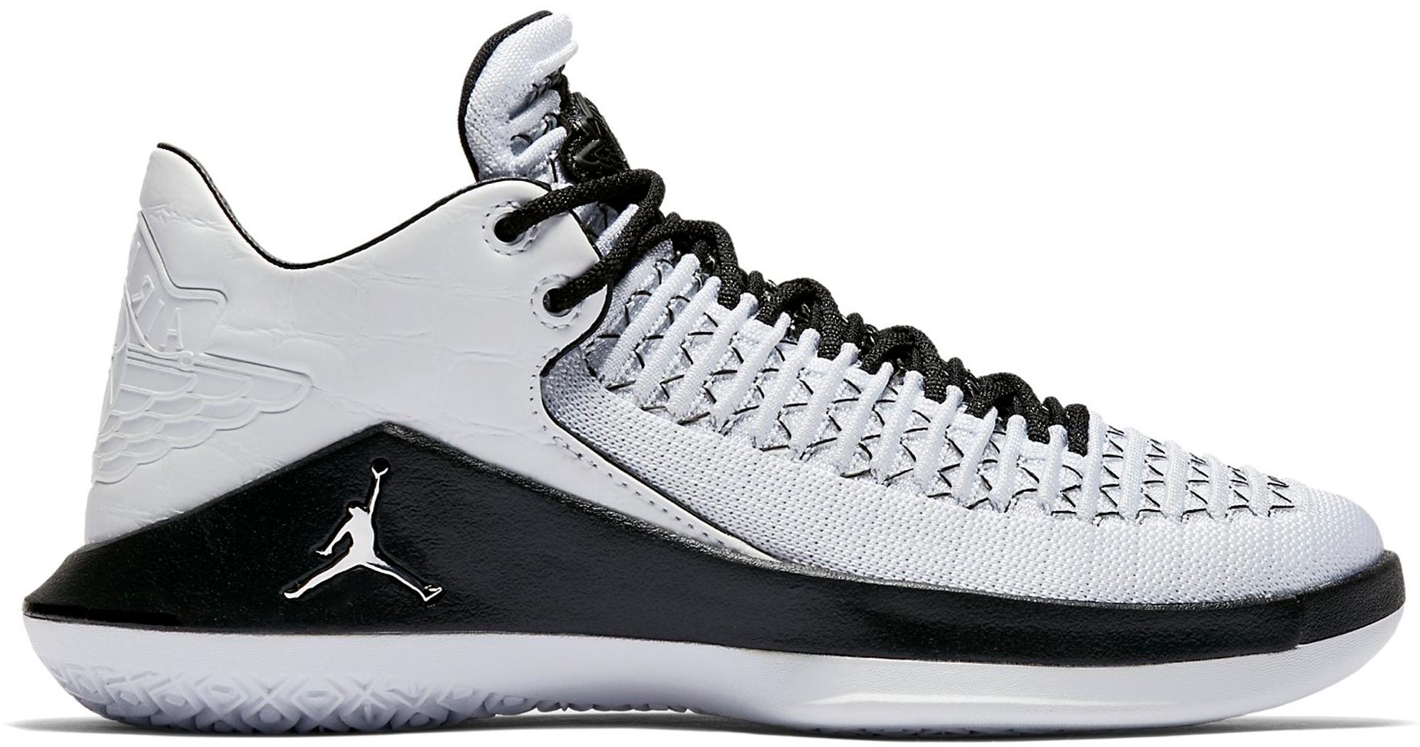 Jordan XXXII Low Wing It (GS)