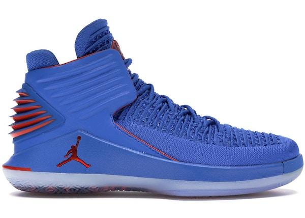 1b2cae4b8e9 Buy Air Jordan 32 Shoes & Deadstock Sneakers