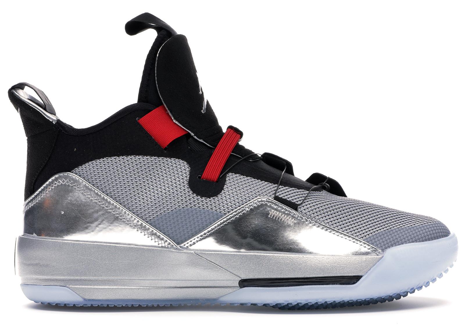 Buy Air Jordan 33 Shoes \u0026 Deadstock