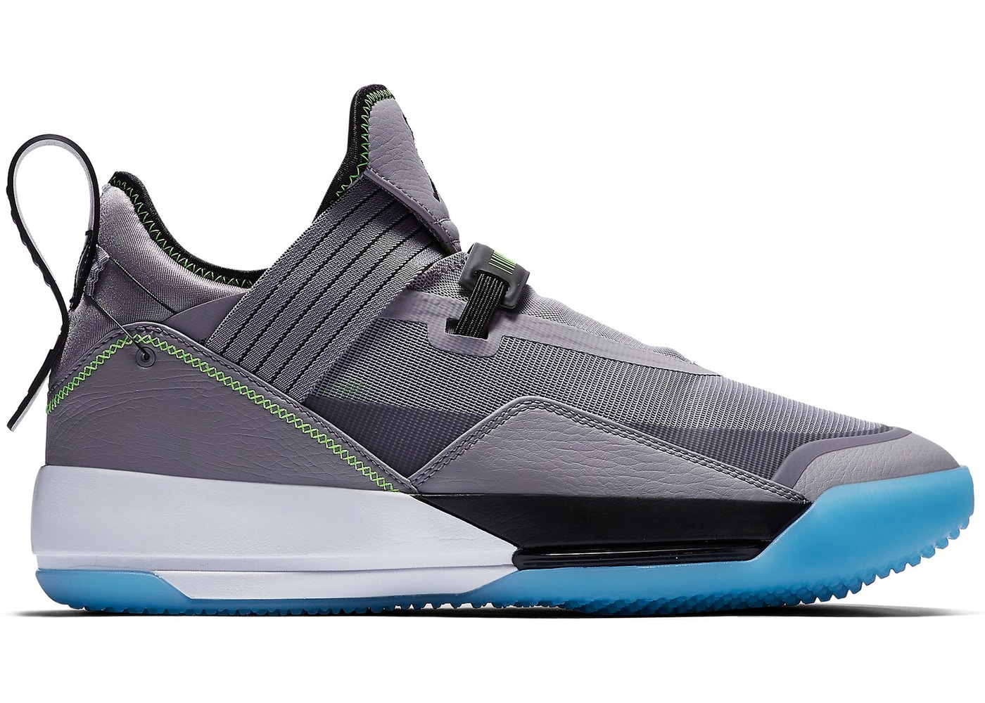 f68531dc3 Sell. or Ask. Size: 10.5. View All Bids. Jordan XXXIII SE Cement Grey