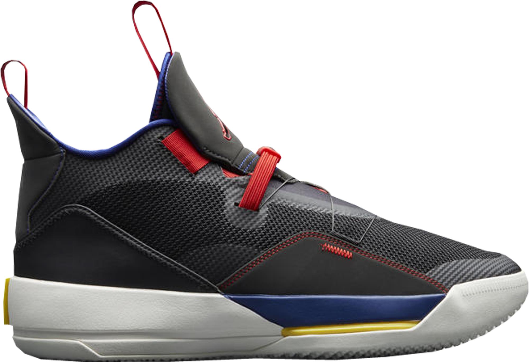 Jordan XXXIII Tech Pack (US Release)