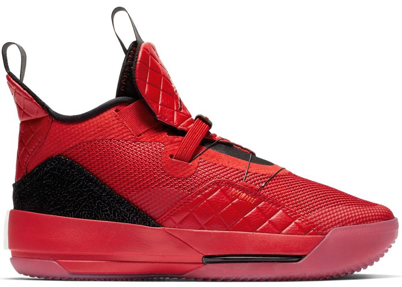 b6e2ce0832677c Buy Air Jordan 33 Shoes   Deadstock Sneakers