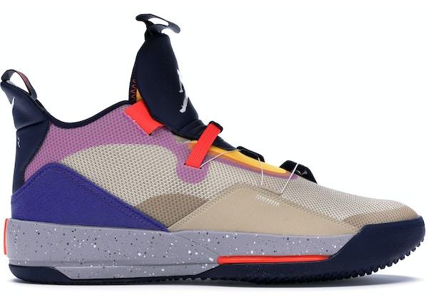 013224a319e2c6 Buy Air Jordan 33 Shoes   Deadstock Sneakers