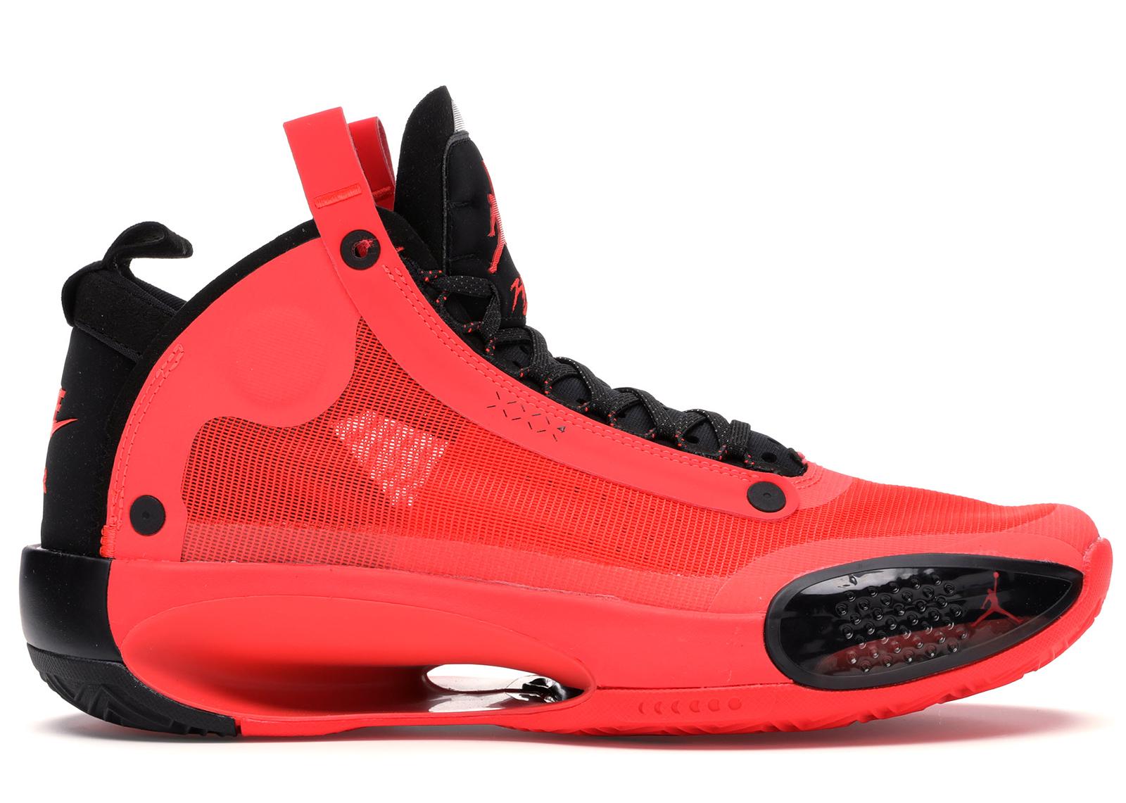 Jordan XXXIV Infrared 23 - AR3240-600