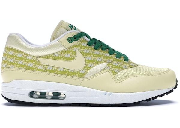 6a0232e24f Nike Air Max Shoes - Price Premium