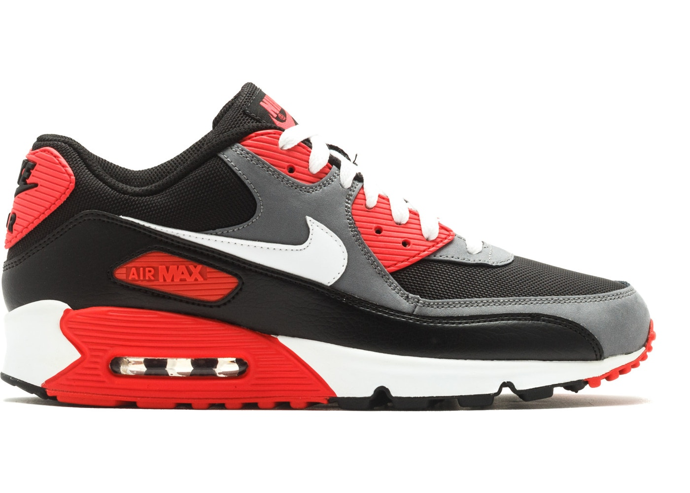 c92773f9 Sell. or Ask. Size: 8.5. View All Bids. Air Max 90 Black Infrared