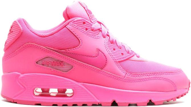 air max roze