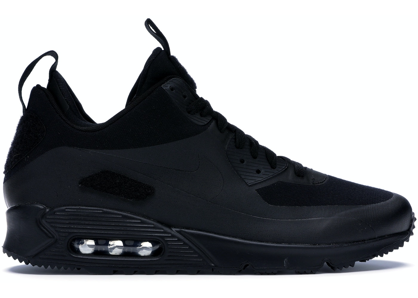 deaeac7006 Sell. or Ask. Size 9. View All Bids. Air Max 90 Sneakerboot Patch Black