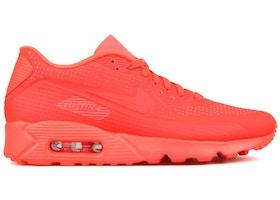 Nike Air Max 90 Ultra Moire bright crimson