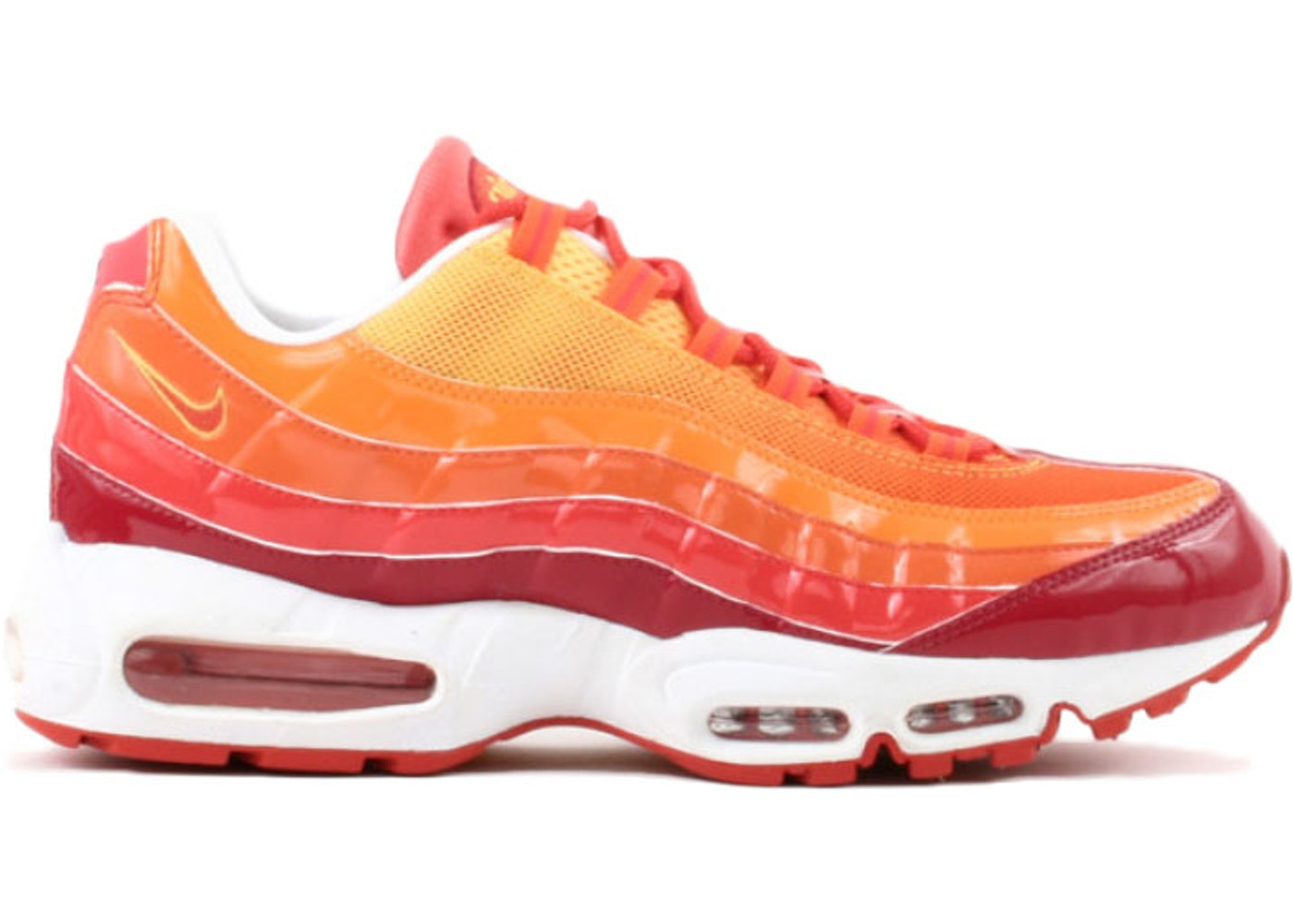 reputable site 67171 cf6f4 Sell. or Ask. Size 8. View All Bids. Air Max 95 Fantastic Four Human Torch