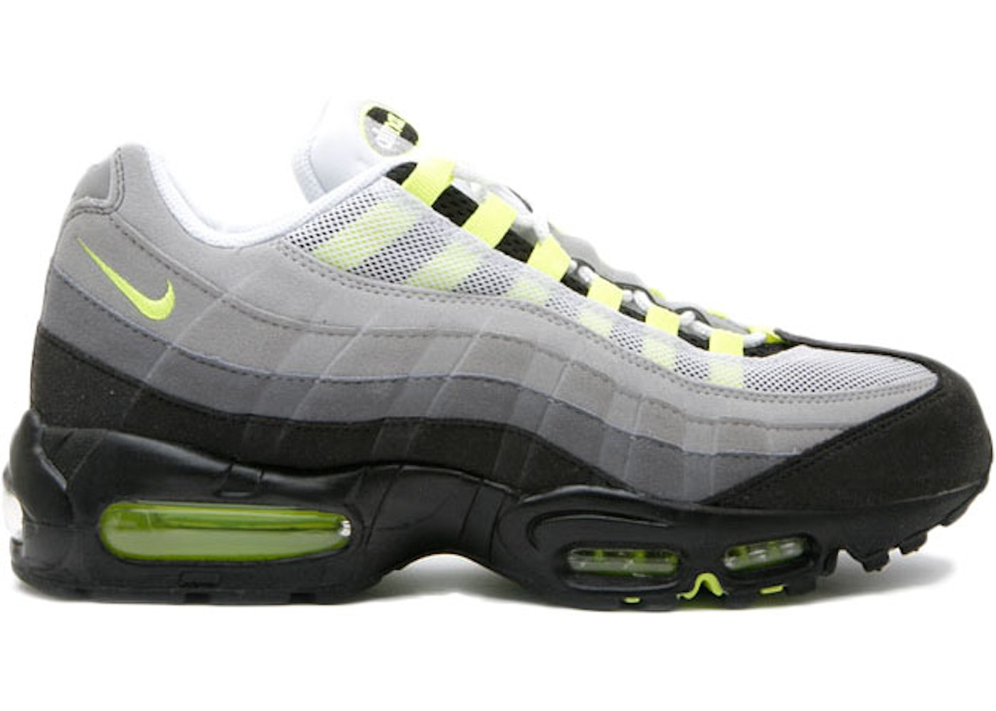 sale retailer b2d8b 39504 Sell. or Ask. Size  11.5. View All Bids. Air Max 95 OG Neon ...
