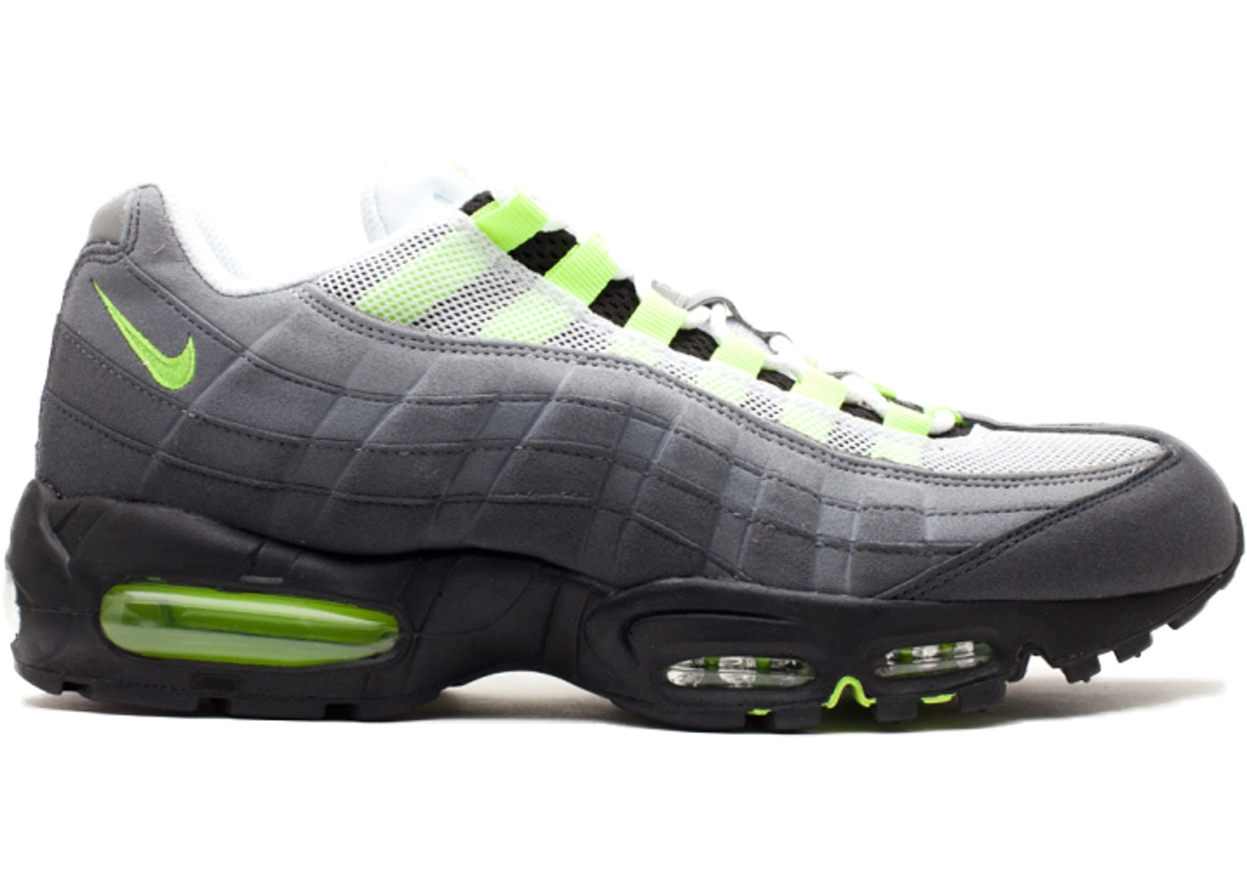 the best attitude f0d01 a89a5 Air Max 95 OG Neon (2012)