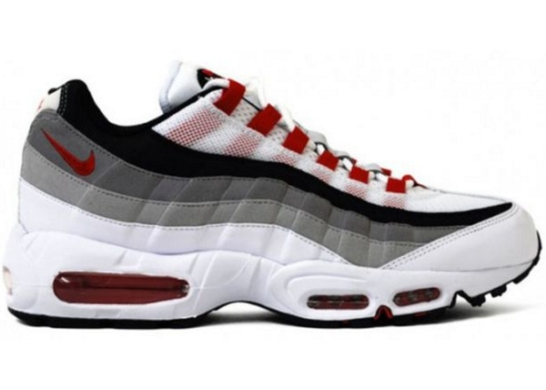 new arrival a8fc8 46ff6 Air Max 95 Comet Red