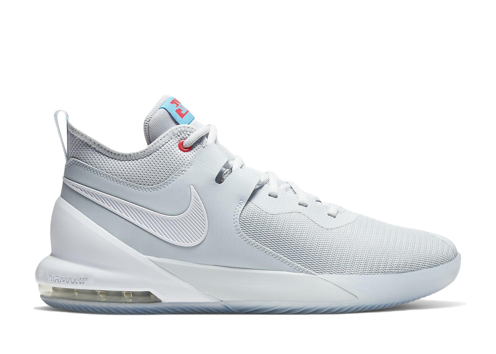 Nike Air Max Impact Pure Platinum