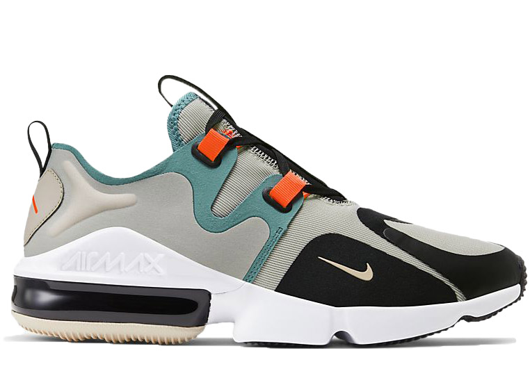 Nike Air Max Infinity Black - BQ3999-002