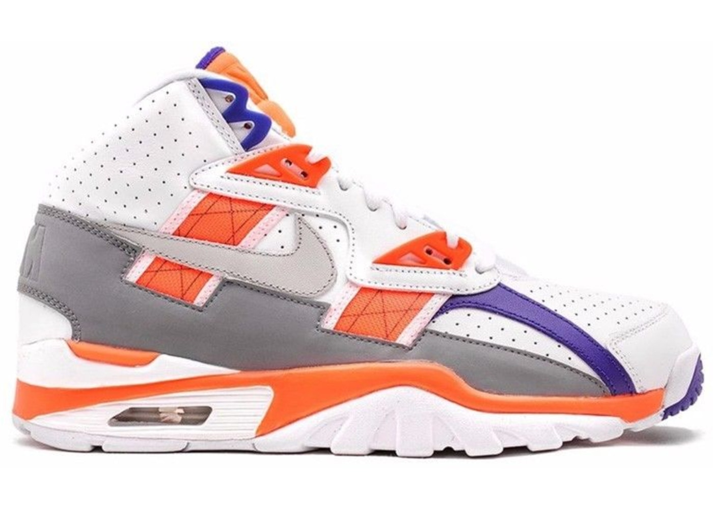 timeless design b0417 f5ff1 Air Trainer SC Bo Jackson (2009 2013)