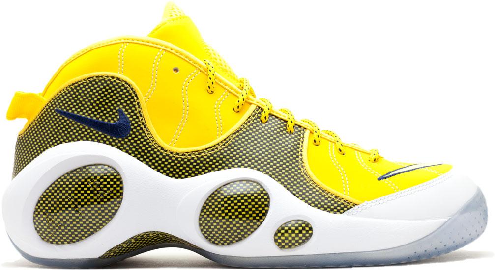 Nike Air Zoom Flight 95 Jason Kidd