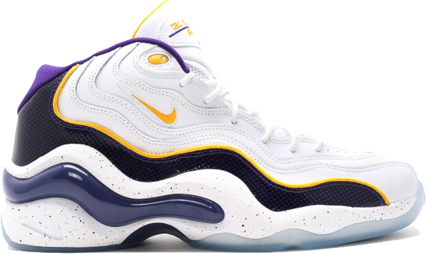 Nike Air Zoom Flight 96 Kobe Bryant