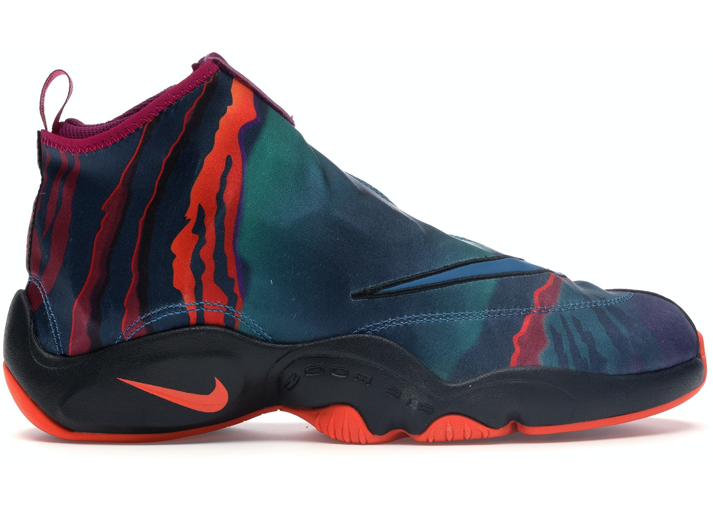 876d35c09d4d Nike Basketball Other Shoes - Volatility