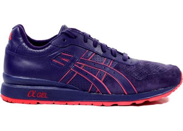 fc9e88f78a2a Asics Footwear - Buy Deadstock Sneakers