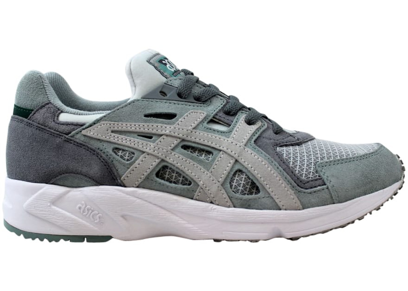new arrival f2195 b20b4 Asics Gel-DS Trainer OG Glacier Grey