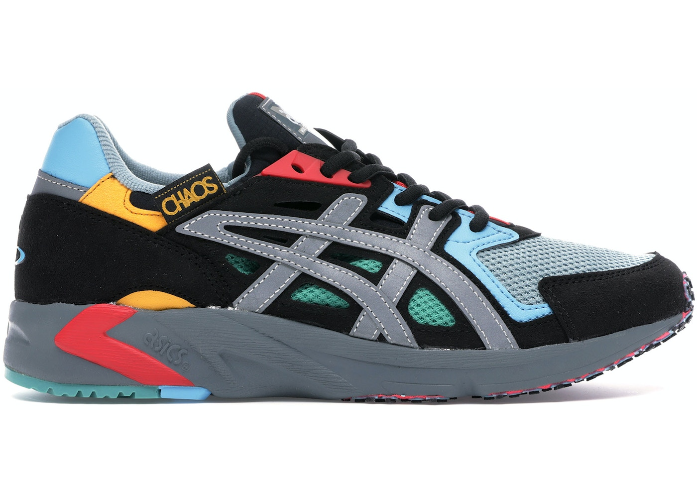 finest selection ead1d 57fee Asics Gel-DS Trainer Vivienne Westwood