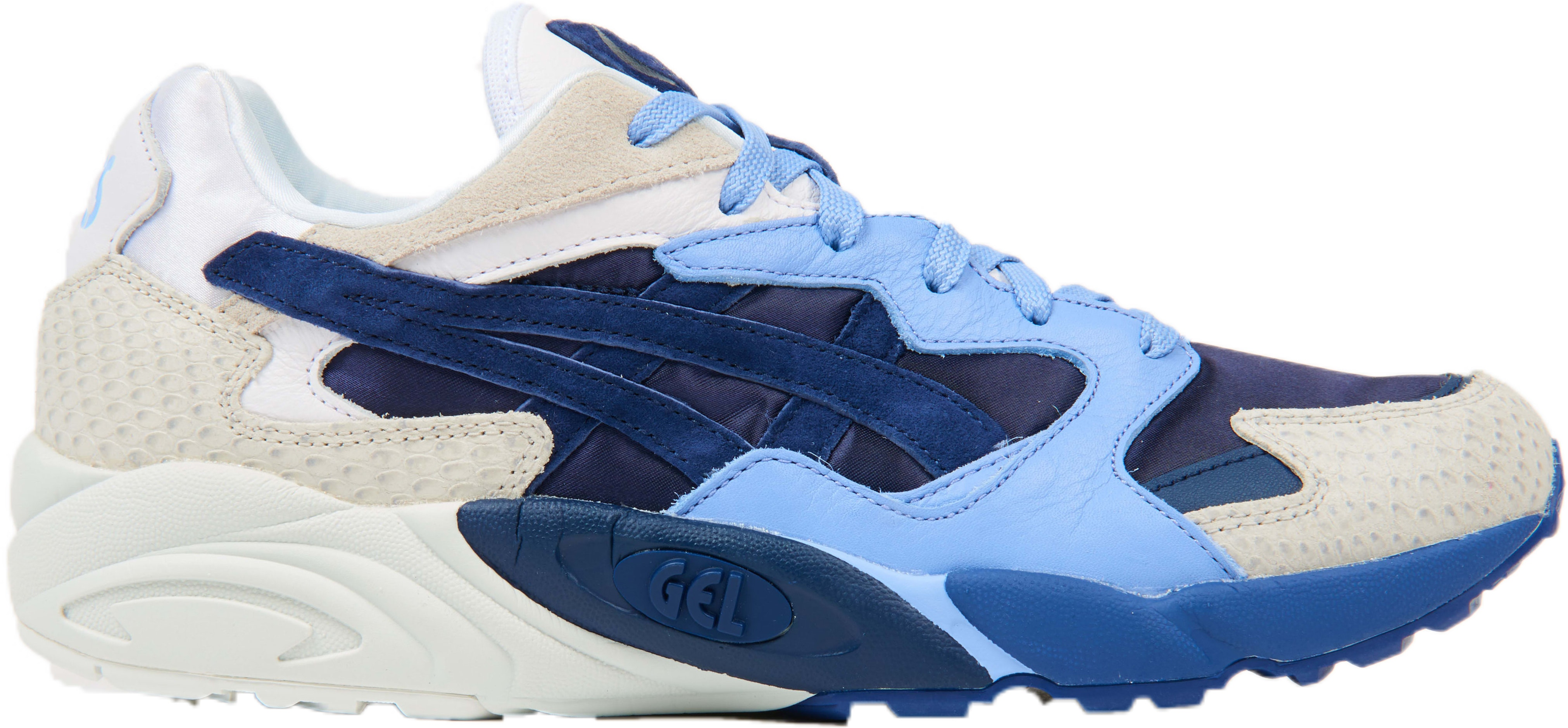 Asics Gel-Diablo Pensole Once Upon A Time In Kobe
