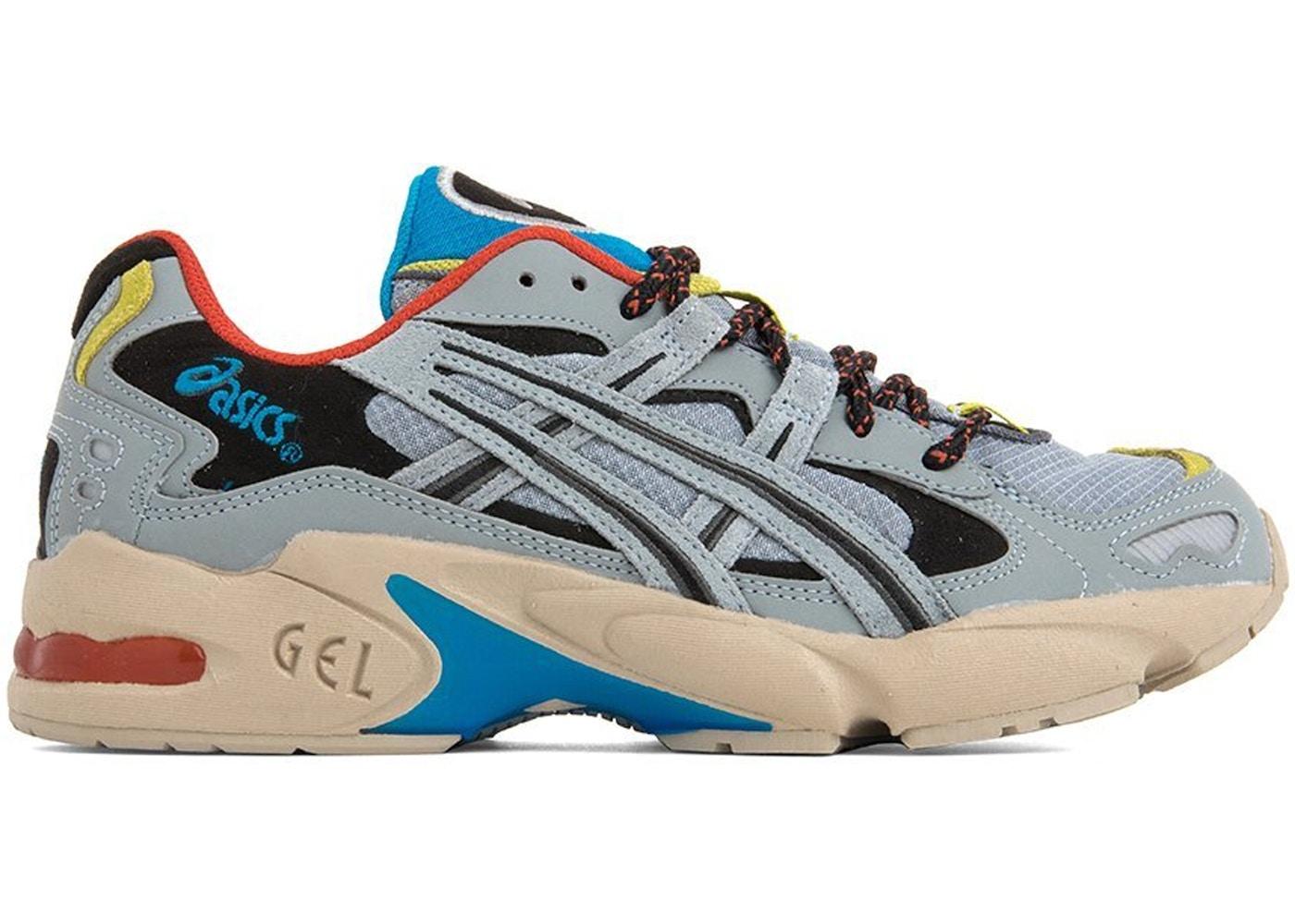 buy popular de362 c2d3e Asics Size 9 Shoes - Lowest Ask