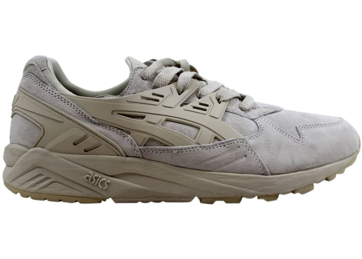 huge selection of 2686a d3ab3 Asics Gel Kayano Trainer Birch