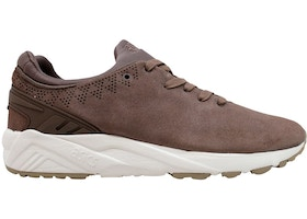 timeless design 3d6c7 ab0f6 Asics Gel Kayano Trainer Evo Taupe Grey