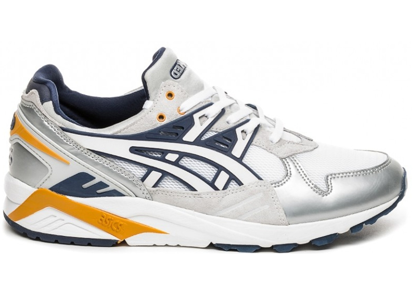 the latest 6a657 98309 Asics Gel-Kayano Trainer Naked
