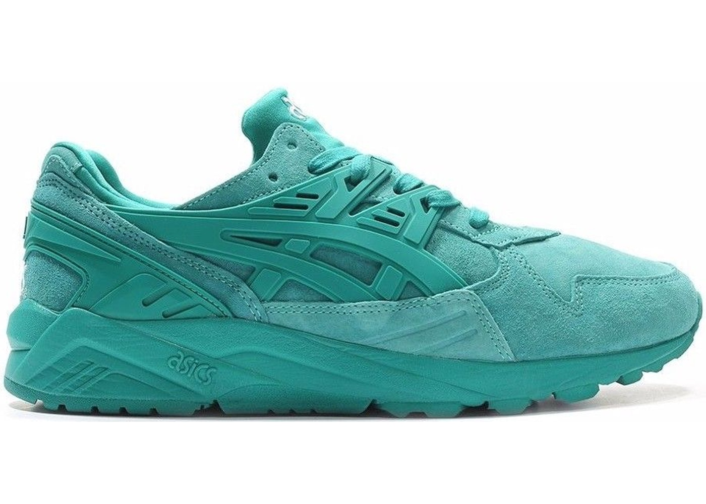 the best attitude 70993 0d7cc ASICS Gel-Kayano Trainer Ocean Pack Spectra Green