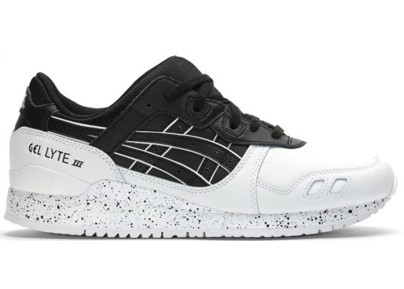 a019c5a99 Sell. or Ask. Size 9. View All Bids. ASICS Gel-Lyte III Oreo Pack Black