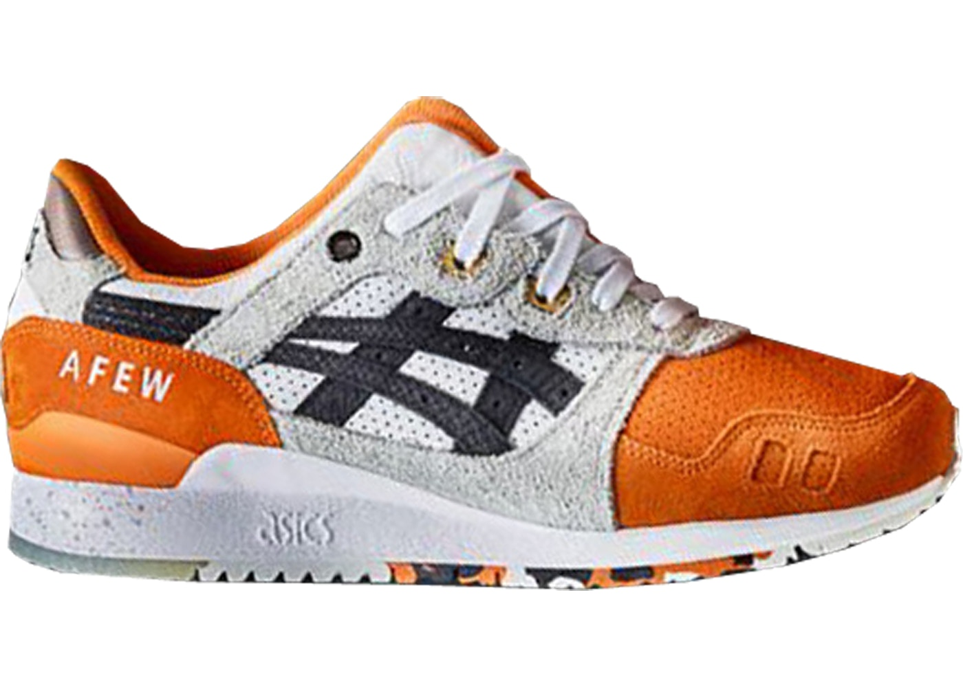 for sale usa cheap sale elegant and graceful Asics Tiger Gel-Lyte Iii X Afew X Beams | Release Plug