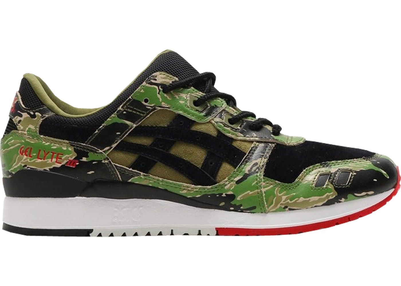316407eed2486 Sell. or Ask. Size: 9.5. View All Bids. ASICS Gel-Lyte III Atmos Green Camo