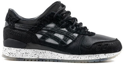 "ASICS Gel-Lyte III Bait ""Nightmare"""