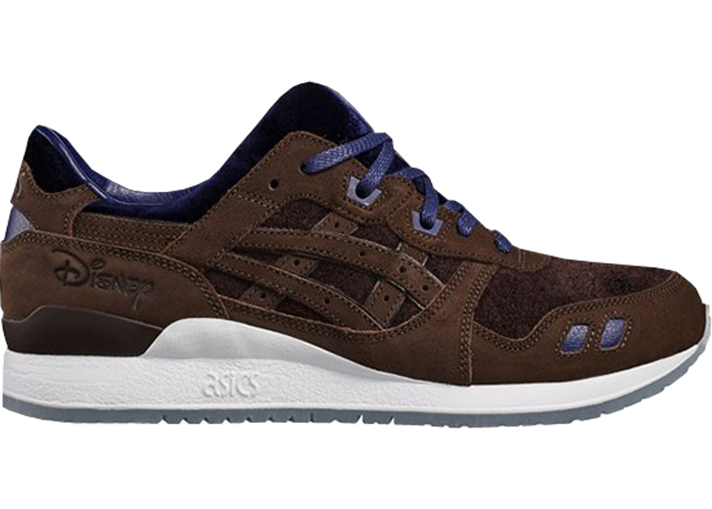 online retailer ccd4f 50c78 Sell. or Ask. Size: 10. View All Bids. ASICS Gel-Lyte III Disney Beauty and  the Beast Coffee