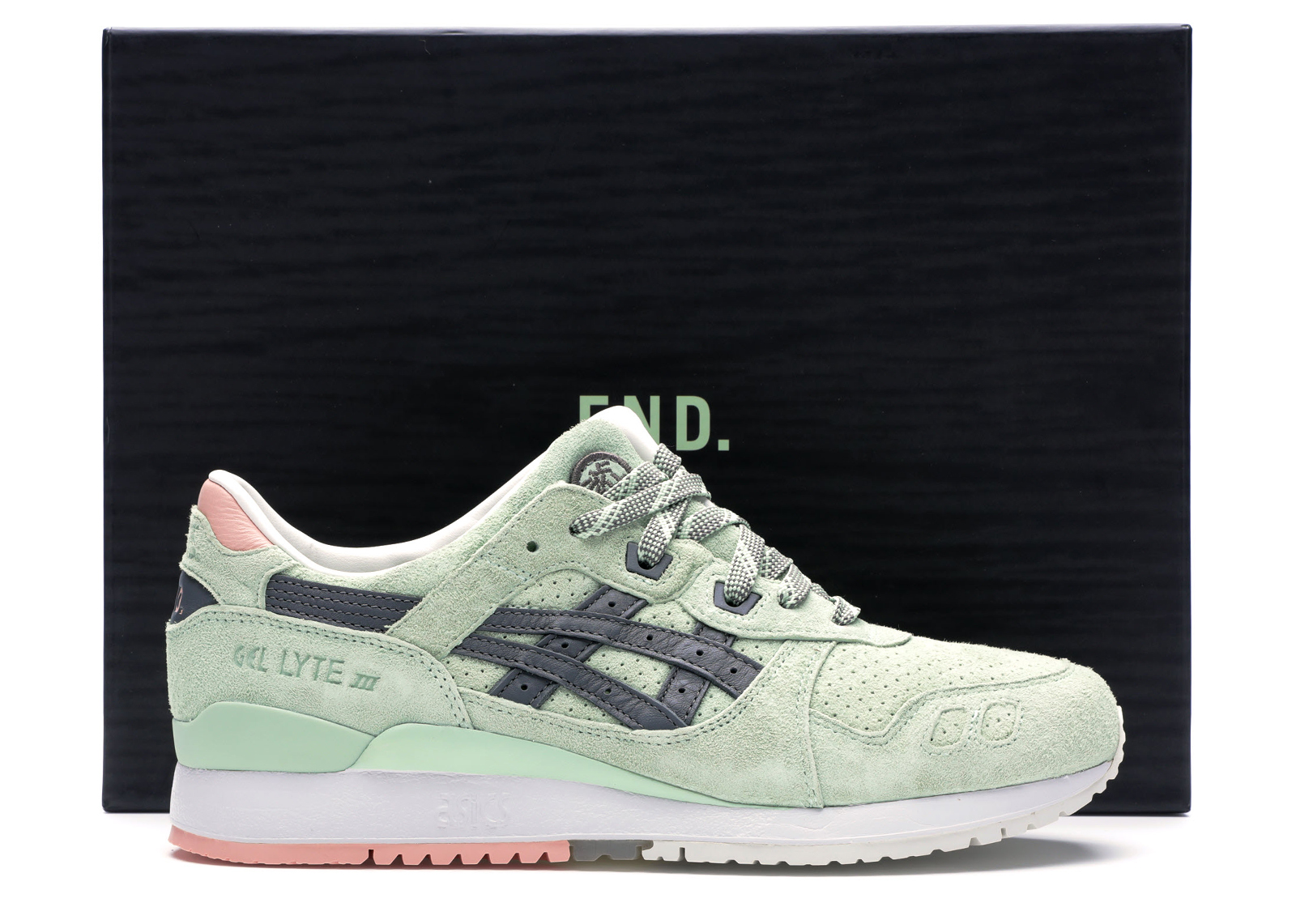 the gel lyte iii