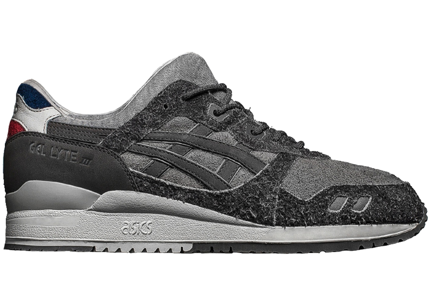 check out 87b50 837eb ASICS Gel-Lyte III Invincible