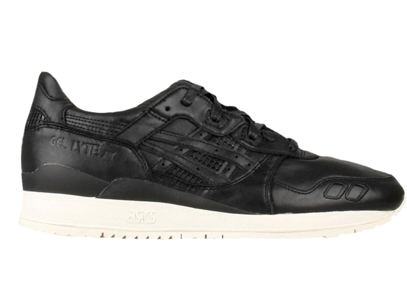low priced 9e65d dbe15 ASICS Gel-Lyte III Kith Grand Opening