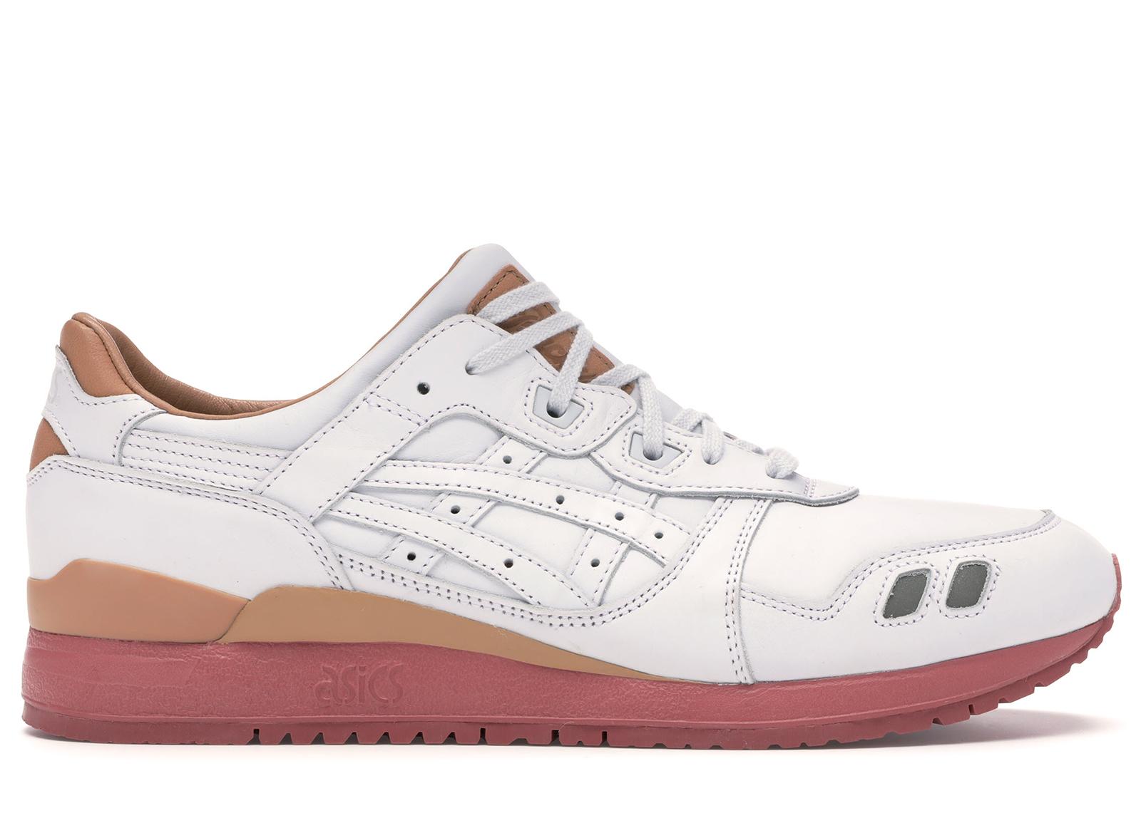 chaussure asics gel lyte 3
