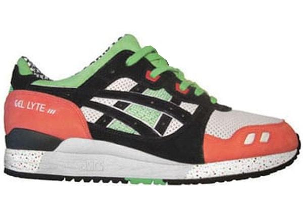 Patta x ASICS GEL Lyte III Review | ASICS Sneakers